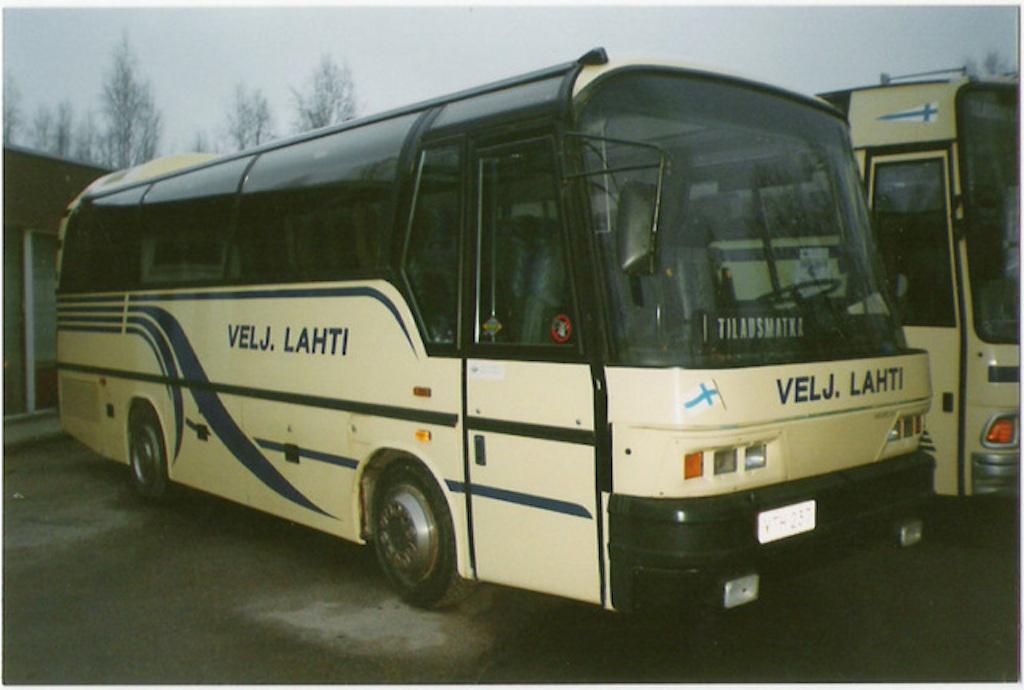 Lahti Taksi